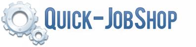 Quick Jobshop